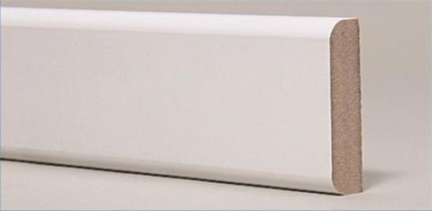 William Howard плинтус из МДФ Rounded 2 Edge 9mm rad R2E-221868, интернет магазин Волео