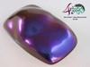 Краска Bugtone 4Tone Blue-Violet хамелеон сине-фиолетовый крупная зернистость,прозр.120мл
