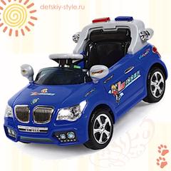 BMW Police 20X8YJ