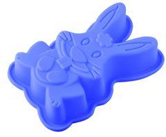 Форма для выпечки «Кролик» 93-SI-FO-68