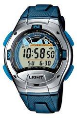 Наручные часы Casio W-753-2AVDF