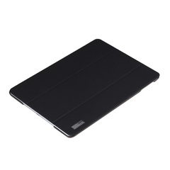 Чехол ROCK Elegant case Black Черный для iPad Air