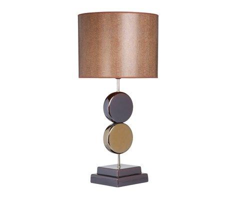Элитная лампа настольная Gold большая от Sporvil