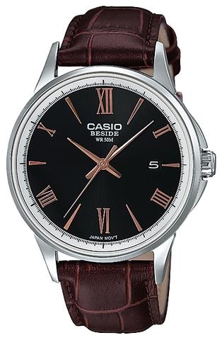 Купить Наручные часы Casio BEM-126L-1AVDF по доступной цене