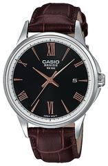 Наручные часы Casio BEM-126L-1AVDF