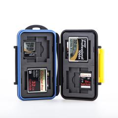 Кейс для карт памяти JJC MC-3