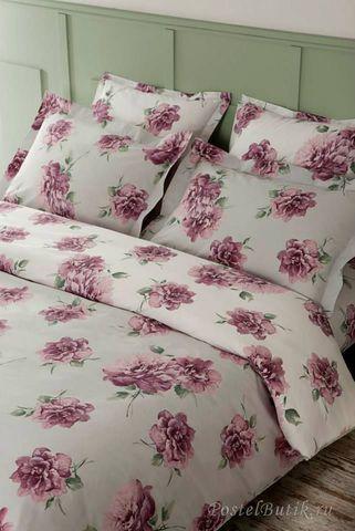 Постельное белье 2 спальное Mirabello Queen Rose