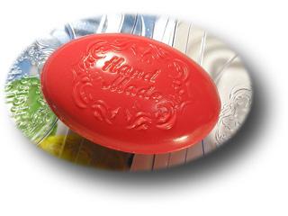 Hand Made форма для мыла 3D (сторона Б)