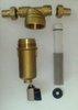 Фильтр тонкой очистки промывной JH-1003 (TIM)
