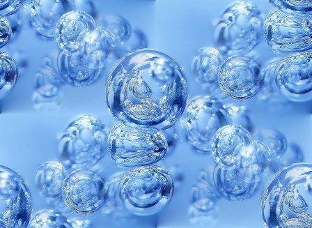 Жидкость для удаления пузырьков 100 мл