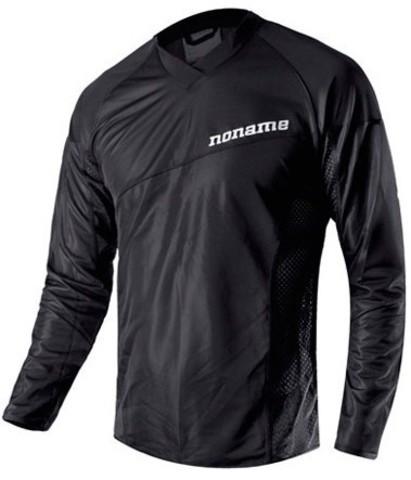 Рубашка Noname Tyfos 14, black