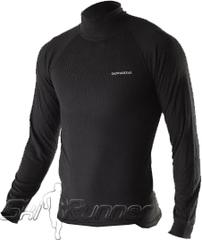 Терморубашка Noname Arctos Underwear Black