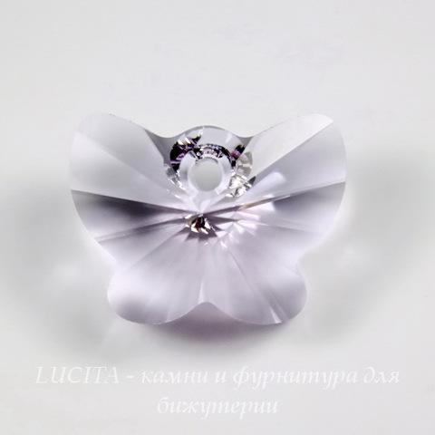 6754 Подвеска Сваровски Бабочка Violet (18 мм) ()