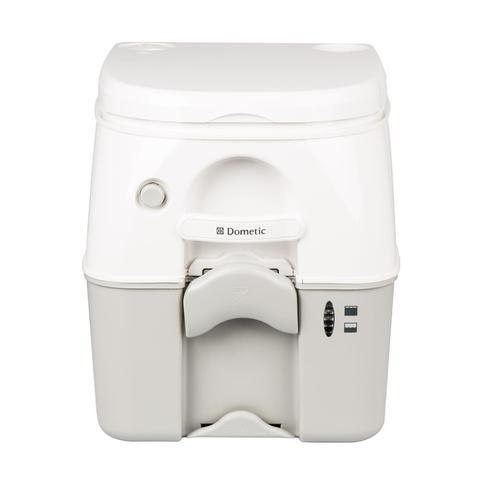 Туалет портативный Dometic 976 (бежевый)