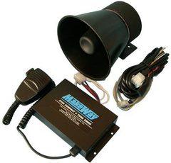 Сигнально-громкоговорящее устройство Make Way H 100