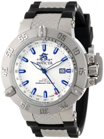 Купить Наручные часы Invicta 13920 по доступной цене