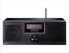 Интернет радио/Радиоприемник SANGEAN WFR-20