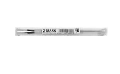 Краскораспылительный комплект 0.2мм (black) для Hansa