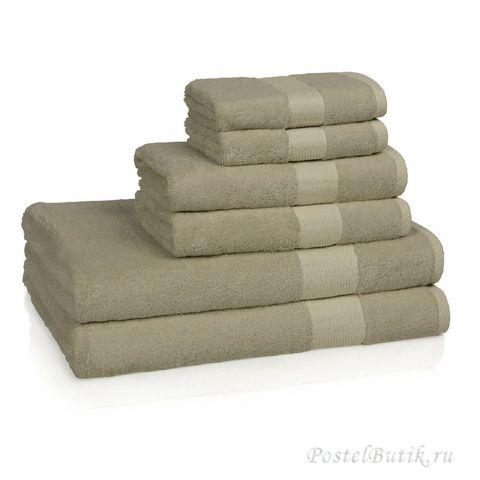 Элитный банный коврик Bamboo Sandstone от Kassatex