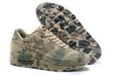 Кроссовки женские Nike Air Max 90 VT Camouflage Military