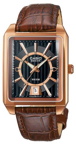Купить Наручные часы Casio BEM-120GL-1AVDF по доступной цене