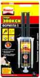 ХЕНКЕЛЬ Момент Супер Эпокси прозрачный (6мл) шприц на блистер-карте