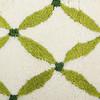 Элитный коврик для ванной Boudoir 165 зеленый от Abyss & Habidecor