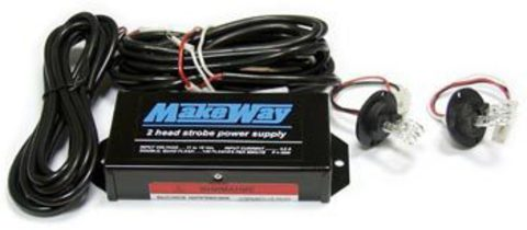 Стробоскоп Make Way SPS-M200