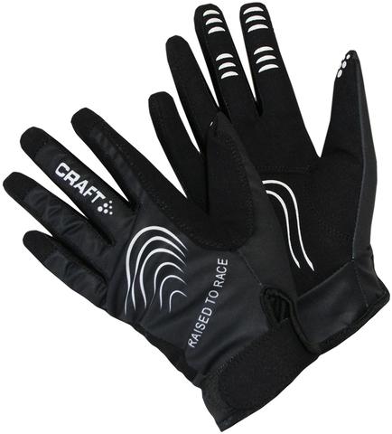 Детские перчатки Craft Performance XC детские черные