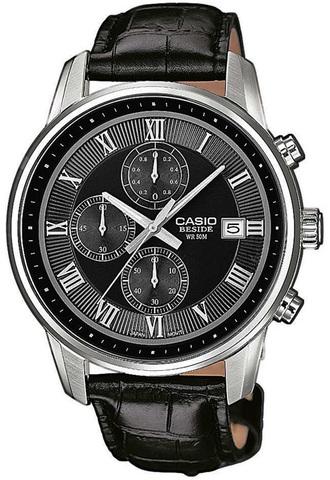 Купить Наручные часы Casio BEM-511L-1AVDF по доступной цене