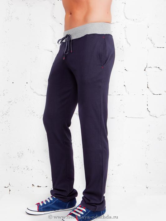 Мужские домашние брюки Blue Lemon