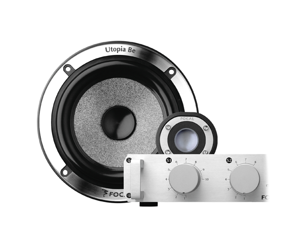 Focal Utopia Be Kit N6