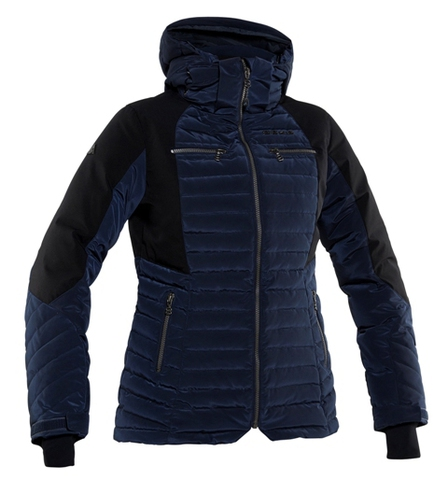 Горнолыжная Куртка 8848 Altitude Charlie женская NAVY