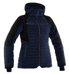Женская горнолыжная куртка 8848 Altitude CHARLIE navy (668115)