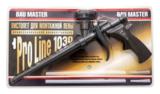 Пистолет BAU MASTER для монтажной пены PRO-LINE 1030 ТОР