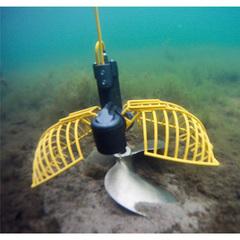 Подводная камера Aqua-Vu CLAW с захватом