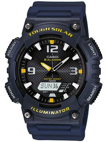 Купить Наручные часы Casio AQ-S810W-2AVDF по доступной цене