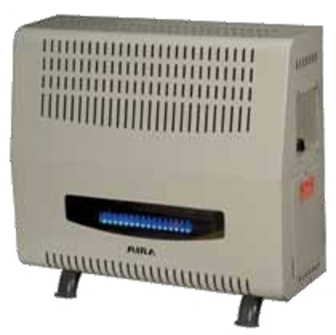 Газовый конвектор напольный H7 FLOOR1 7 кВт