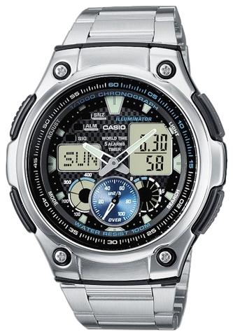 Купить Наручные часы Casio AQ-190WD-1AVDF по доступной цене
