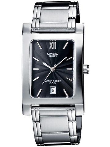Купить Наручные часы Casio BEM-100D-1AVDF по доступной цене
