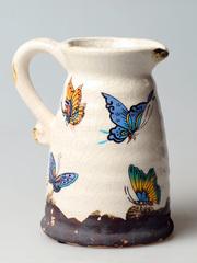 Шамотная ваза WB110041S
