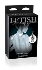 Электростимулятор для секса SHOCK THERAPY для тела