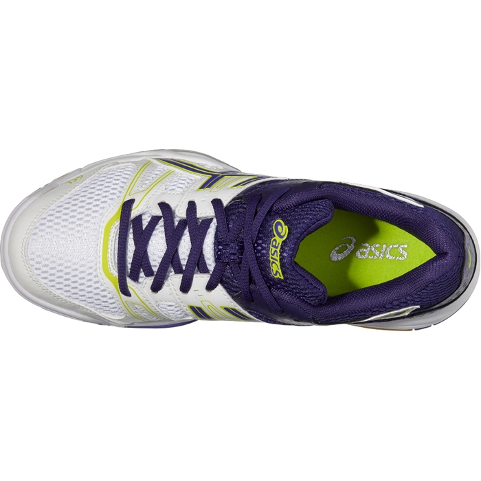 Asics Gel-Rocket 7 Кроссовки волейбольные женские purple