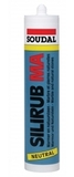 Герметик силиконовый для мрамора Силируб МА 310мл (15шт/кор)