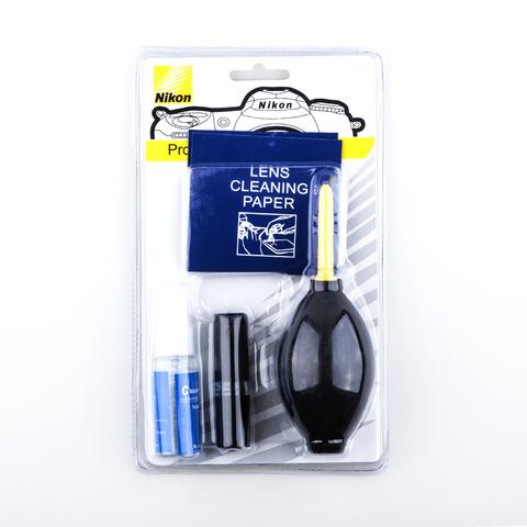 Набор для чистки и ухода за оптикой Nikon