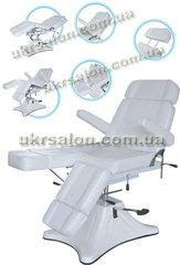 Педикюрно-косметологическое кресло ZD-865