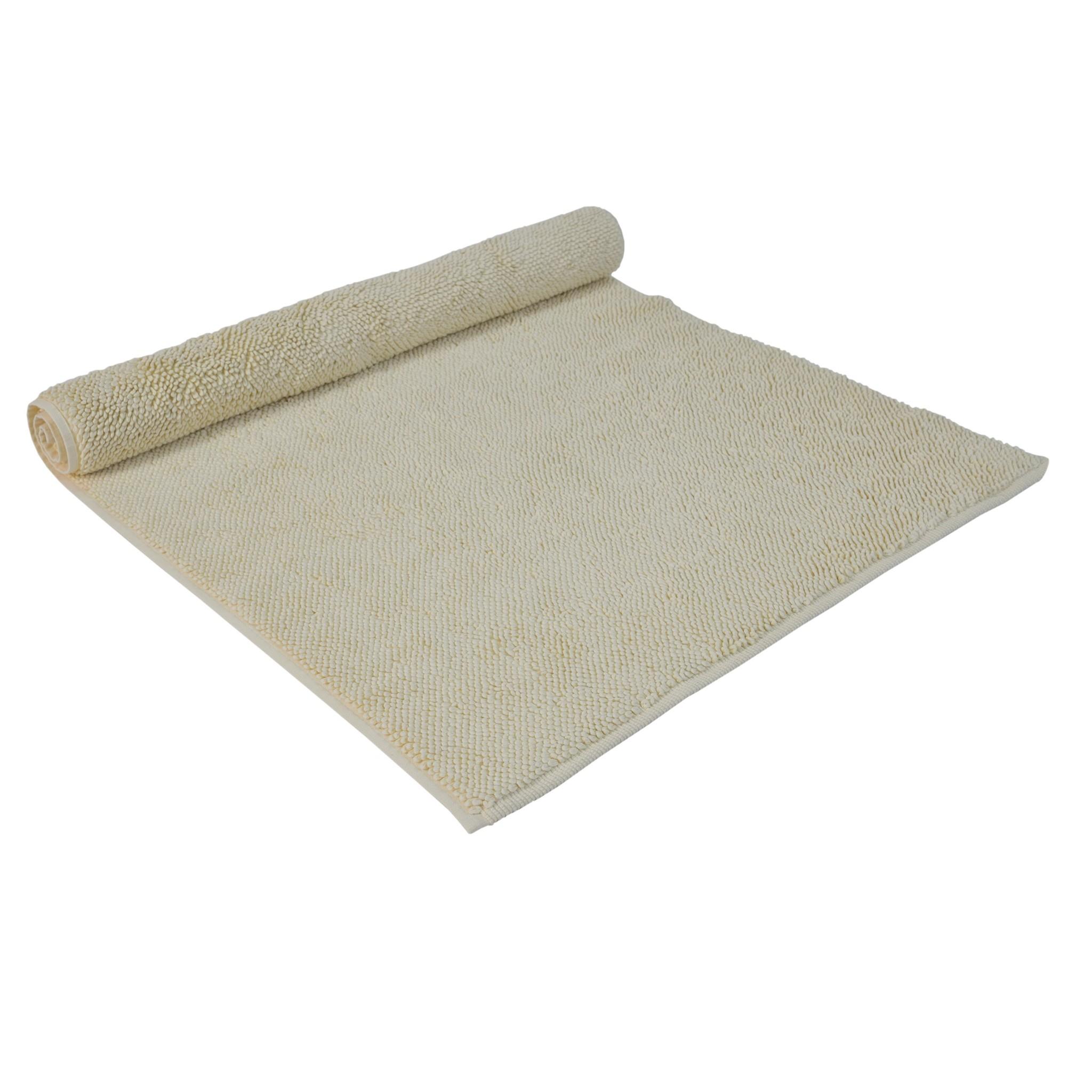 Элитный коврик для ванной Chester слоновая кость от Casual Avenue