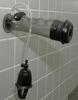 Вакуумная помпа для мужчин с вибрацией водонепроницаемая (6 х 18 см)