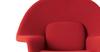 кресло womb  ( ткань)