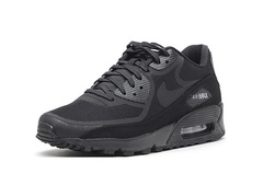 Кроссовки мужские Nike Air Max 90 HYP Black